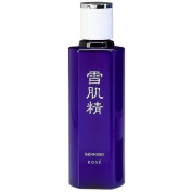 Sekkisei Lotion, for a Beautiful, Translucent Complexion 6.8 oz