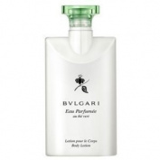 Bvlgari au the vert (Green Tea) Body Lotion 70ml Set of 6