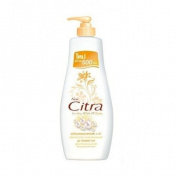 Citra Las UVA Extra Whitening Lotion 500 Ml