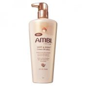 Ambi Skincare Soft & Even Creamy Oil Lotion, 350ml