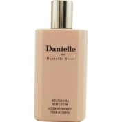 Danielle Body Lotion 200ml By Danielle Steel
