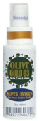 Olive Gold O3 Skin Care Lotion - Ozonated Olive Oil Super Oxygen