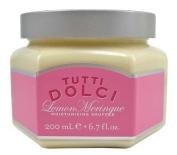 Bath & Body Works Tutti Dolci Lemon Meringue Moisturising Souffle 200ml