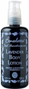 Lavender Body Lotion - 6.8 oz./200ml