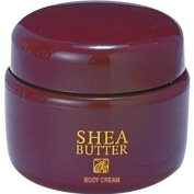 Shea Butter Body Cream 140g tree of life