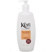 Keri Shea Butter Lotion 440ml