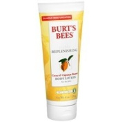 Burt's Bees Richly Replenishing Cocoa & Cupuacu Butters Body Lotion 180ml