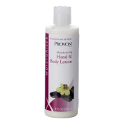 Provon 4334-48 Moisturising Hand and Body Lotion, 240ml Squeeze Bottle