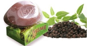 3x Isme Firming Herbal Soap Reduce Cellulite with Black Pepper Clove & Licorice Best Product From Thaialnd
