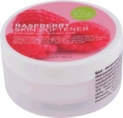3x Beauty Buffet Scentio Raspberry Skin Softener Body Elbows Knees Hands 42 Ml Best Product From Thaialnd