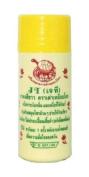 12x Jt Underarm Whitening Lightening Deodorant Herb Herbal Powder Talc 22 G. Safe Best Product From Thaialnd