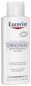 LOTION, EUCERIN, BOTTLE, 250ml ( LOTION, EUCERIN, BOTTLE, 250ml ) 12 Each / Case