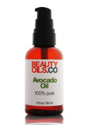 BEAUTYOILS.CO Avocado Oil - 100% Pure