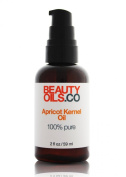 BEAUTYOILS.CO Apricot Kernel Oil - 100% Pure