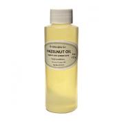Hazelnut Oil Organic Expeller Pressed 120ml