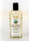 Ultra Glow Cocoa Butter Moisturising Oil 250ml
