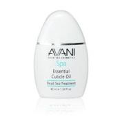 Avani Dead Sea Cosmetics Spa Essential Cuticle Oil