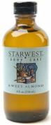 Sweet Almond Oil - 120ml,
