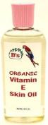 B's Organic Vitamin E Skin Oil 120ml