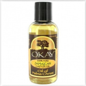 Okay Jamaican 100% Castor Oil 120ml