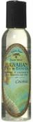 Island Soap Company Aromatic Coconut Oil - 130ml - Coconut