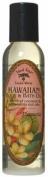 Island Soap Company Aromatic Coconut Oil - 130ml - Plumeria