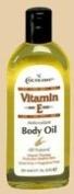 Body Oil Vitamin E Antioxidant 270mls