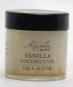 Vanilla Coconut Oil - Kuumba Made - 30ml Jar