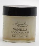 Vanilla Coconut Oil - Kuumba Made - 30ml Jar
