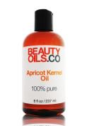 BEAUTYOILS.CO Apricot Kernel Oil - 100% Pure