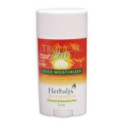 Organic Tropical Cove Stick Moisturiser- 70% Organic Ingredient