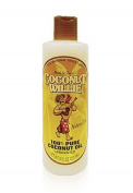 Hawaiian Coconut Willie 100% Pure Coconut Oil - Unscented 240ml