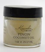 Pinon Coconut Oil - Kuumba Made - 30ml Jar