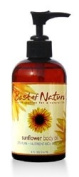 Sunflower Body Oil - 240ml -100% Pure Body/Hair Oil
