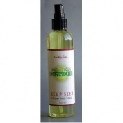 Naked In The Woods Glow Oil - 240ml