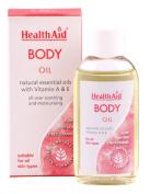 HealthAid Body Oil 50ml