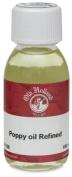 Old Holland Refined Poppy Oil 100 ml Bottle
