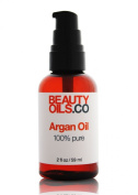 BEAUTYOILS.CO Argan Oil - 100% Pure