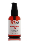 BEAUTYOILS.CO Pomegranate Seed Oil - 100% Pure
