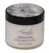 Kuumba Made Jasmine Coconut Oil