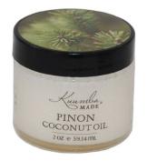 Kuumba Made Pinon Coconut Oil
