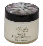 Kuumba Made Sage Coconut Oil
