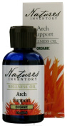 Nature's Inventory - Wellness Oil Organic Arch Support - 60ml