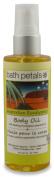 Bath Petals - Australian Eucalyptus Body Oil, NET 4 FL OZ U.S. / 118 ml 4 oz.