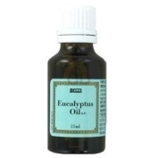 Bells Eucalyptus Oil 25Ml