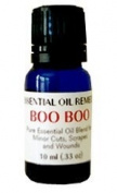 Essential Oil Remedy, Boo Boo Blend