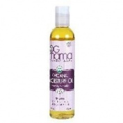 Ogmama Relaxing Lavender Moisture Oil 240ml