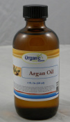 Organic Argan Oil - 100% Pure 120 ml