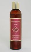 8 oz Sochi Herbal Body Oil