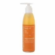 Hellomellow Rejuvenate Body Butter Oil, Avocado-Mango, 180ml